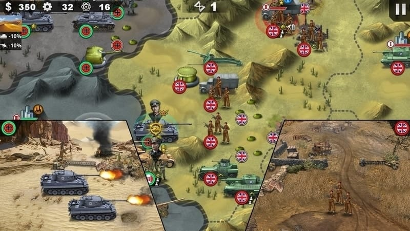 World Conqueror 4 Android Free Download