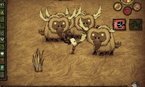 Don't Starve Pocket Edition Android Game Free Download