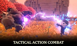 Portal Knights Android Game Free Download