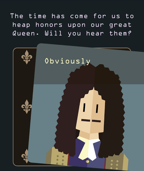 Reigns Her Majesty Android Game Free Download
