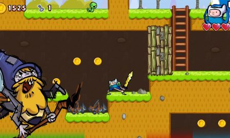 Adventure Time Game Wizard Android Free Download