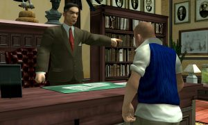 Bully Anniversary Edition Android Free Download