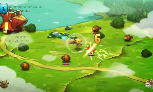 Cat Quest Android Free Download
