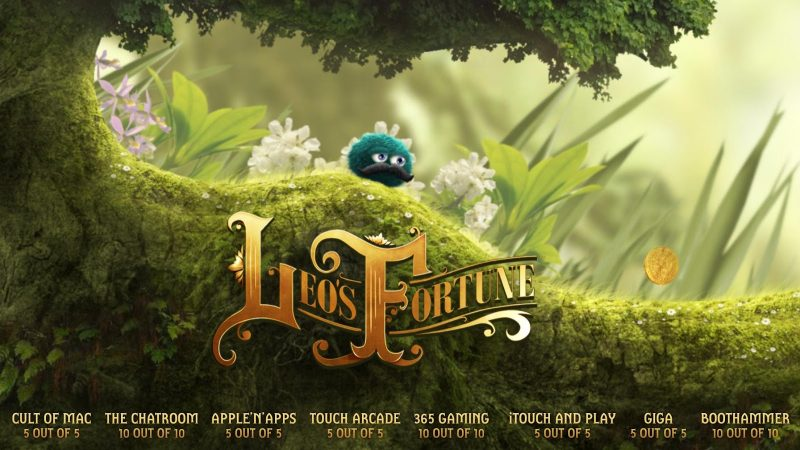 Leo's Fortune Android Free Download
