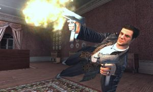Max Payne Mobile Android Free Download