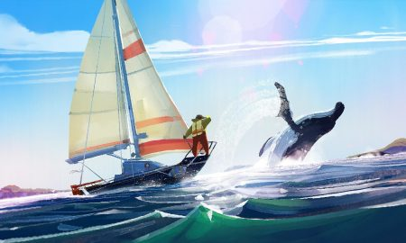 Old Man's Journey Android Free Download