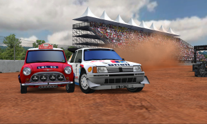 Pocket Rally Android Free Download