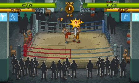 Punch Club - Fighting Tycoon Android Free Download