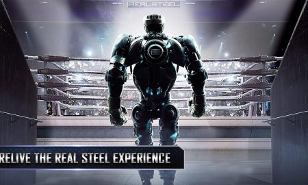 Real Steel Android Free Download