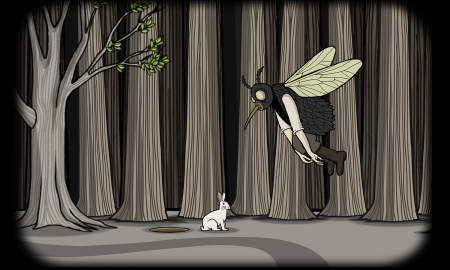Rusty Lake Paradise Android Free Download