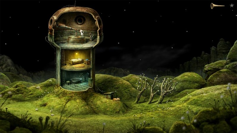 Samorost 3 Android Free Download