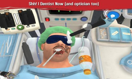Surgeon Simulator Android Free Download