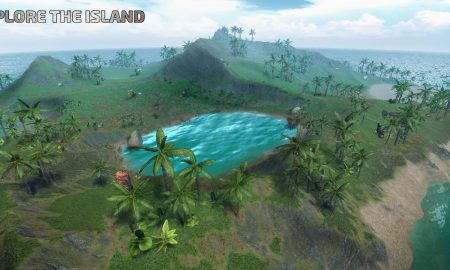 Survival Island Evolve Pro! Android Free Download