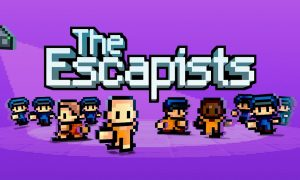 The Escapists Android Free Download