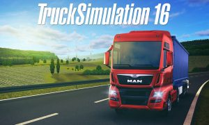 TruckSimulation 16 Android Free Download