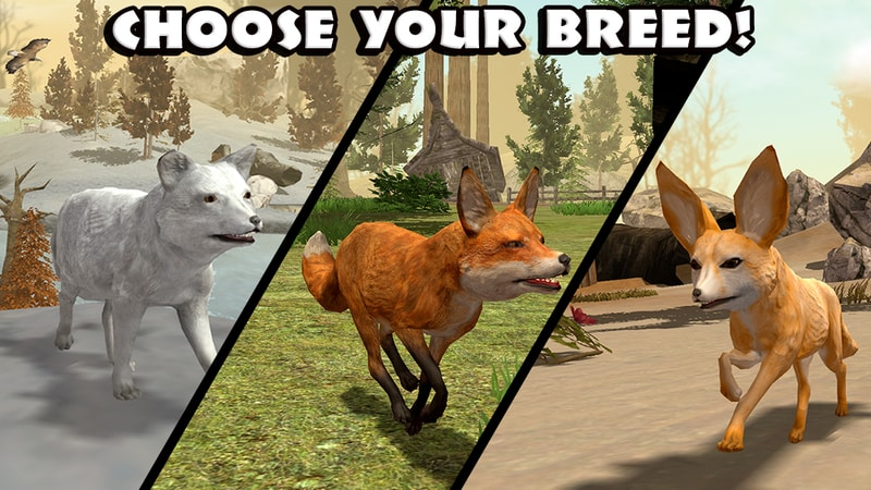 Ultimate Fox Simulator Android Free Download