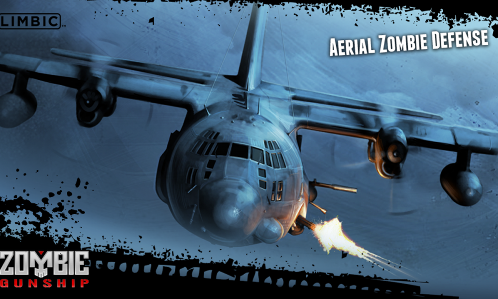 Zombie Gunship Android Free Download