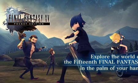 FINAL FANTASY XV POCKET EDITION Android Hack