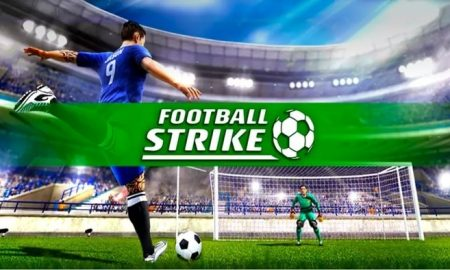 Football Strike - Multiplayer Soccer Android Game Hack