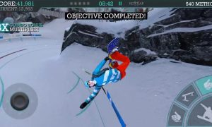 Snowboard Party Aspen Android Game Hack