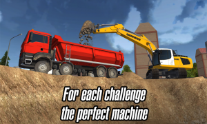 Construction Simulator 2014 Android Free Download
