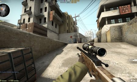 Counter-Strike Global Offensive Android Free Download