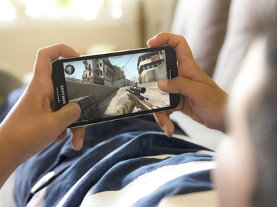 Counter-Strike Global Offensive Android Game