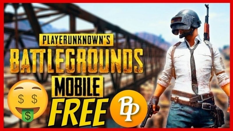 PUBG Mobile Hack APK For Android Download