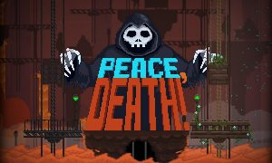 Peace, Death! Android Free Download