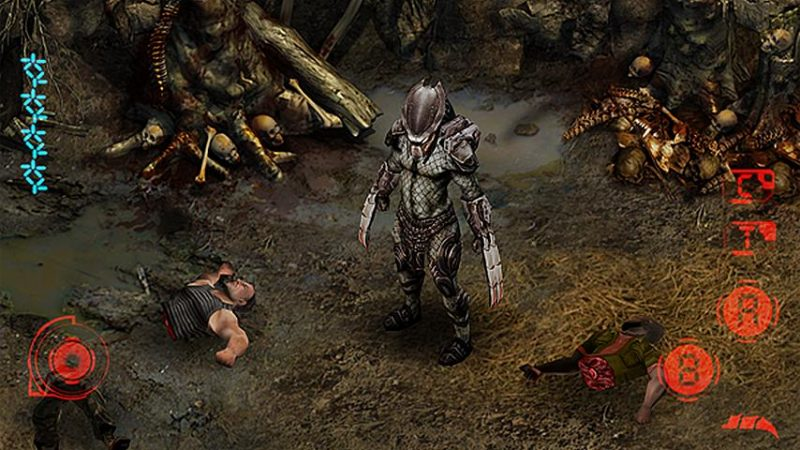 Predators Android Free Download