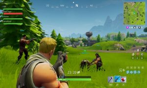 Fortnite Battle Royale Android Free Download