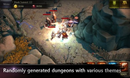 Rogue Hearts Android Free Download