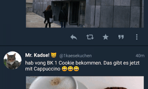 Fluce for Twitter Android Free Download