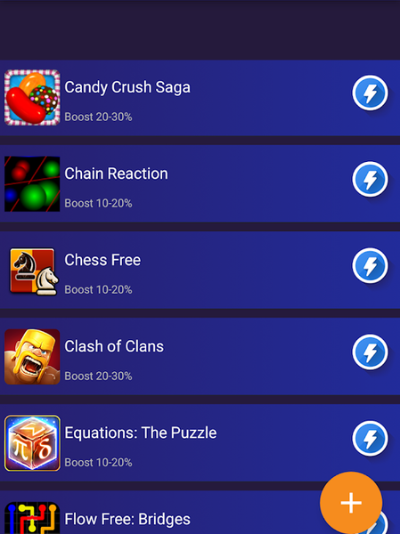 Game Booster Android App Free Download