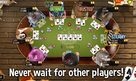 Governor of Poker 2 Premium Android Free Download
