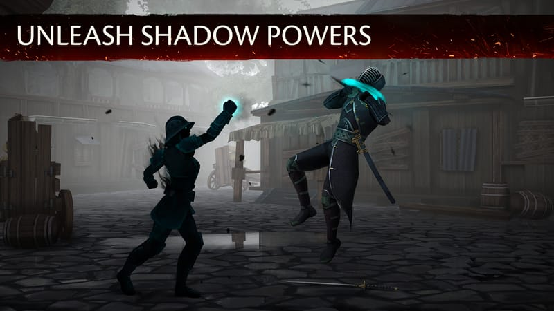 Shadow Fight 3 Android Free Download