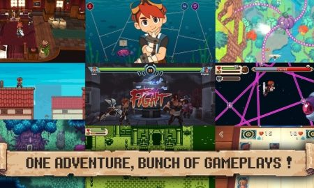 Evoland 2 Android Free Download