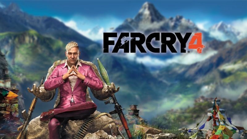 Far Cry 4 Android Free Download