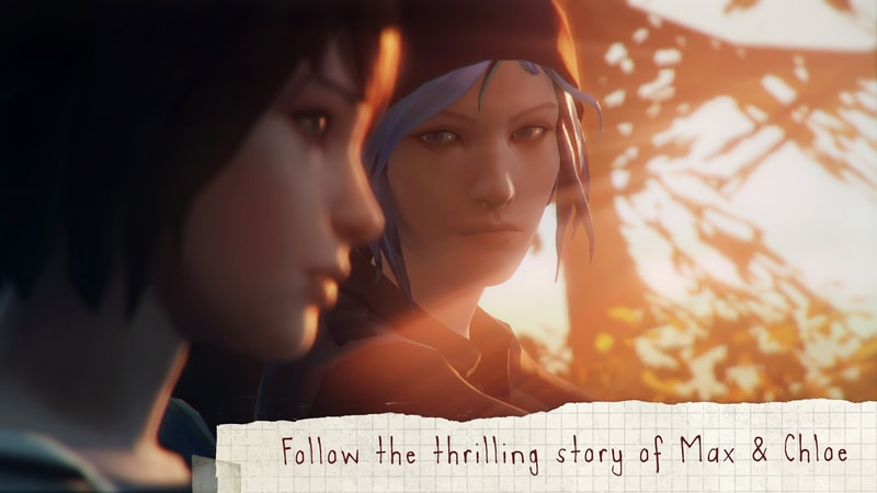 Life is Strange Android Free Download