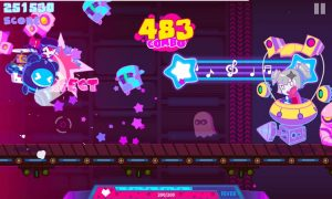 Muse Dash Android Free Download