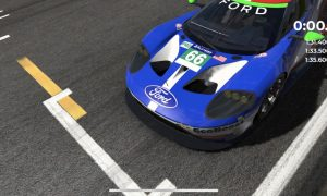 Project Cars GO Android Game