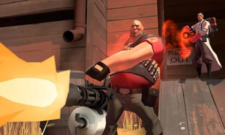 Team Fortress 2 Android Free Download