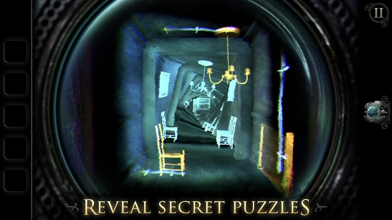 The Room Old Sins Android Free Download