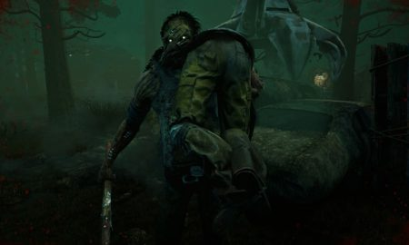 Dead By Daylight Android Game Download