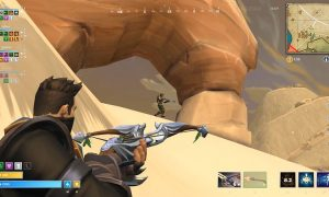 Realm Royale Android Free Download