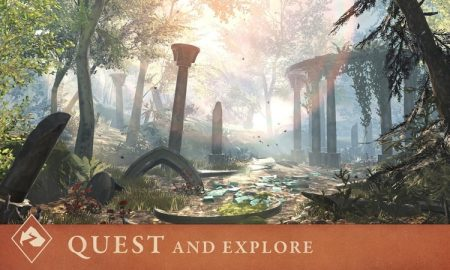 The Elder Scrolls Blades Android Free Download