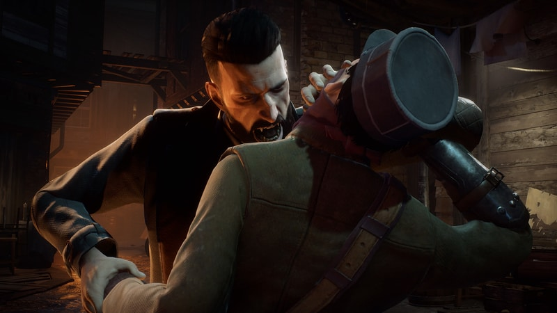 Vampyr Android Free Download