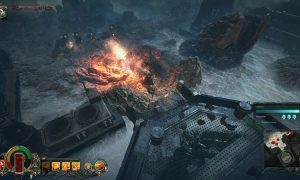 Warhammer 40,000: Inquisitor-Martyr Android Free Download
