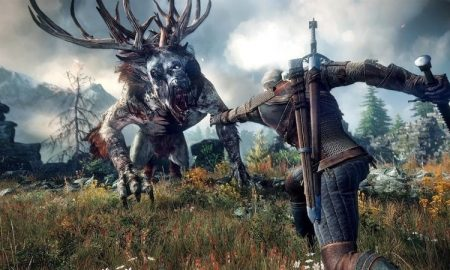 Witcher 3: Wild Hunt Android Game