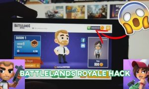 Battlelands Royale Android Hack